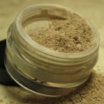 DIY Mineral Loose Powder Foundation For Oily Skin